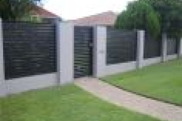 Your Local Fencer Aluminium fencing 720 480