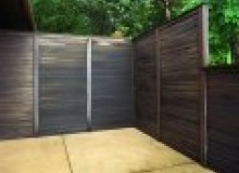 Kwikfynd Back yard fencing adamstownheights