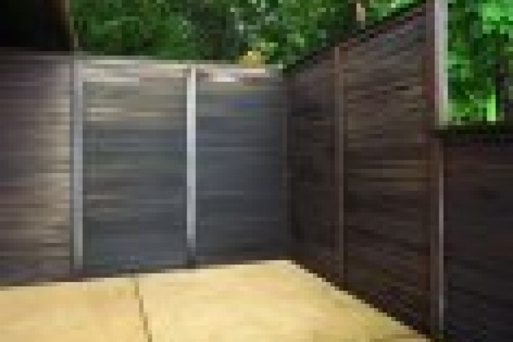 Marshalls Fencing and Welding Back yard fencing 720 480