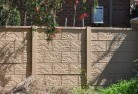 Adamstown Heights Barrier wall fencing 3