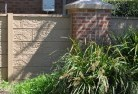 Adamstown Heights Barrier wall fencing 4