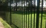 Your Local Fencer Boundary Fencing Aluminium