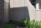 Adamstown Heights Colorbond fencing 8