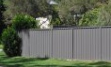 Hamilton Gate Company Colorbond fencing Kwikfynd