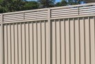 Adamstown Heights Corrugated fencing 5