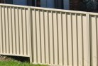 Adamstown Heights Corrugated fencing 6