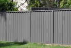 Adamstown Heights Corrugated fencing 9