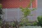 Adamstown Heights Decorative fencing 13