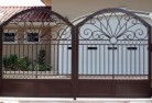 Adamstown Heights Decorative fencing 18