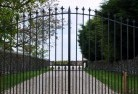 Adamstown Heights Decorative fencing 23