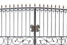 Adamstown Heights Decorative fencing 24