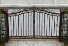 Adamstown Heights Decorative fencing 28