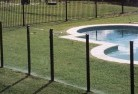 Adamstown Heights Glass fencing 10
