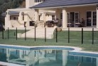 Adamstown Heights Glass fencing 2