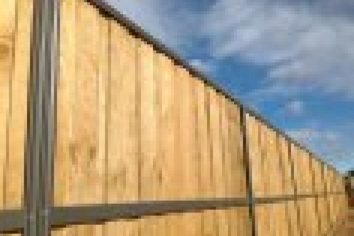 Marshalls Fencing and Welding Lap and Cap Timber Fencing 720 480