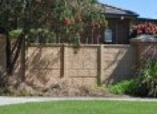Kwikfynd Panel fencing adamstownheights