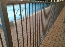 Kwikfynd Pool fencing adamstownheights