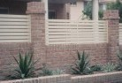 Adamstown Heights Privacy fencing 18