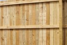 Adamstown Heights Privacy fencing 1