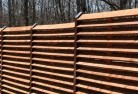 Adamstown Heights Privacy fencing 20