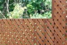 Adamstown Heights Privacy fencing 23