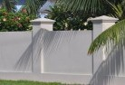 Adamstown Heights Privacy fencing 27