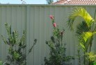 Adamstown Heights Privacy fencing 35