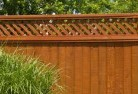 Adamstown Heights Privacy fencing 3