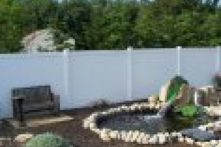 Marshalls Fencing and Welding Privacy fencing 720 480