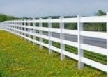 Pvc fencing Your Local Fencer