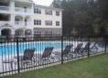Kwikfynd Steel fencing adamstownheights