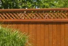 Adamstown Heights Timber fencing 14