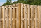 Adamstown Heights Timber fencing 3