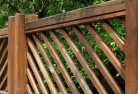 Adamstown Heights Timber fencing 7