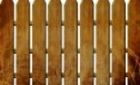 Marshalls Fencing and Welding Timber fencing